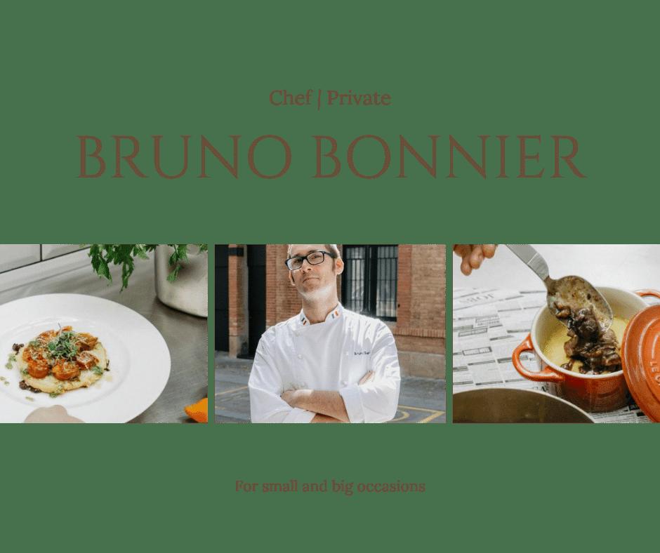 Chef Privado inglés1