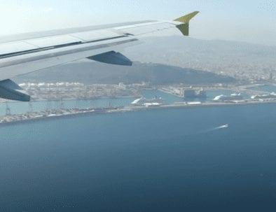 aeropuerto barcelona