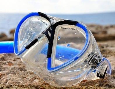 Snorkel Costa Brava