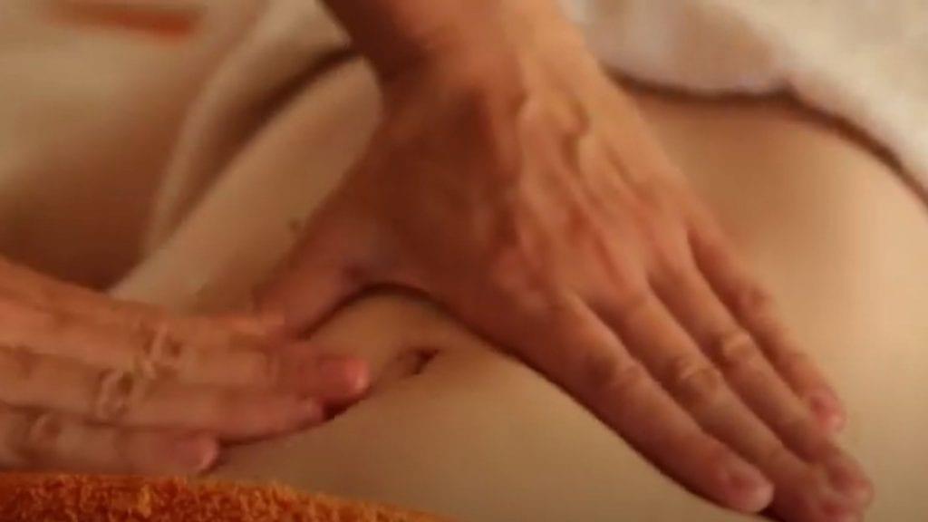masaje costa brava tossa de mar