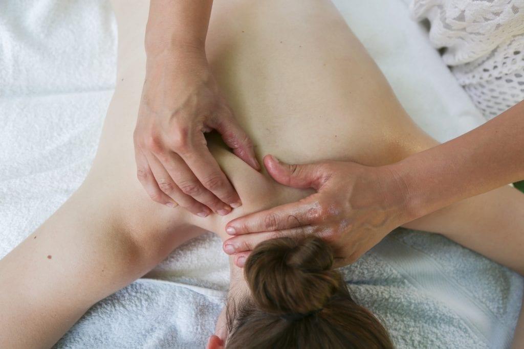 masaje desconectar costabrava 2021