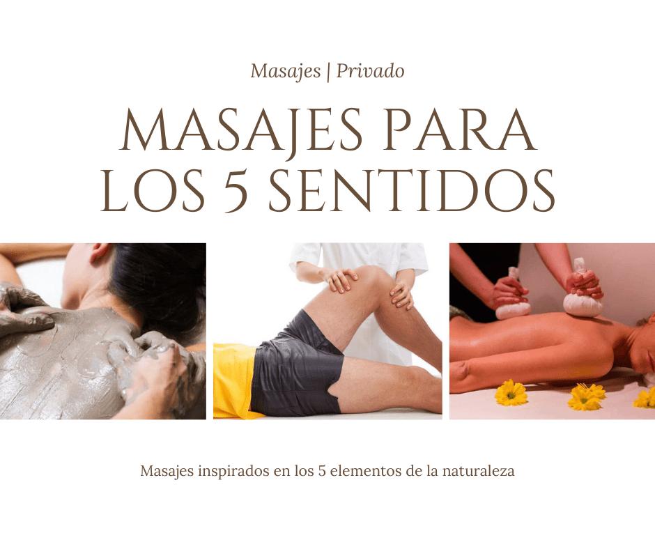 masaje costa brava