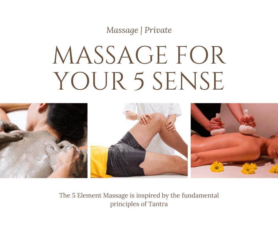 massage private